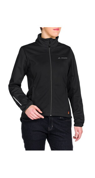 VAUDE Wintry III Jacket Women black